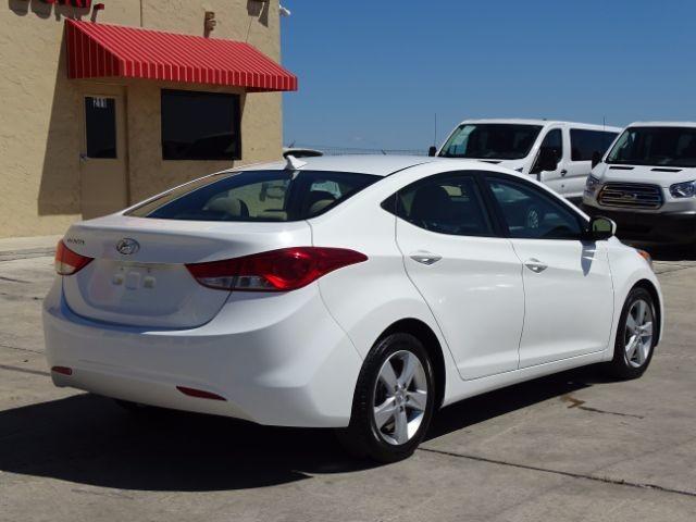 2013 Hyundai Elantra GLS San Antonio , Texas 2