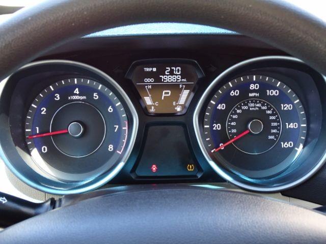 2013 Hyundai Elantra GLS San Antonio , Texas 20