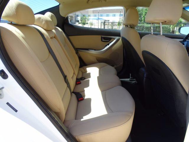 2013 Hyundai Elantra GLS San Antonio , Texas 23
