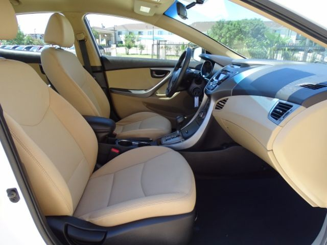 2013 Hyundai Elantra GLS San Antonio , Texas 25