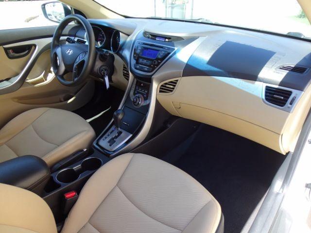 2013 Hyundai Elantra GLS San Antonio , Texas 26