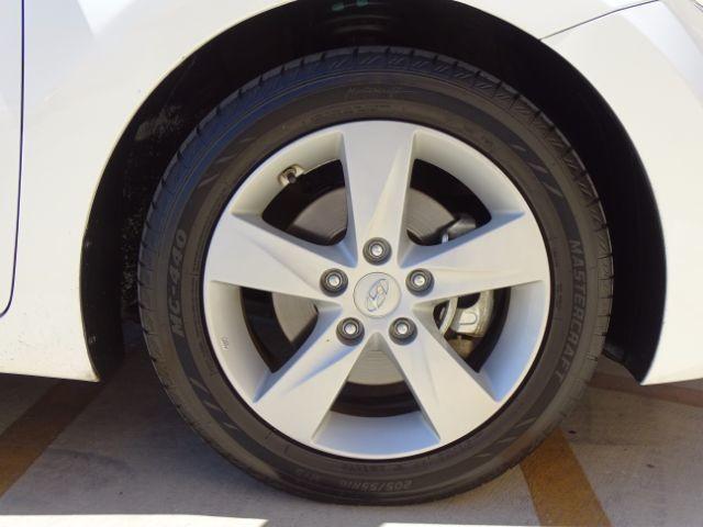 2013 Hyundai Elantra GLS San Antonio , Texas 29