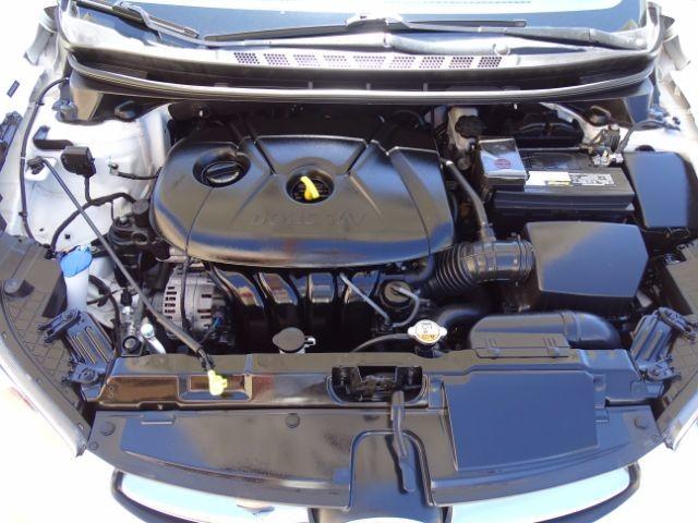 2013 Hyundai Elantra GLS San Antonio , Texas 30