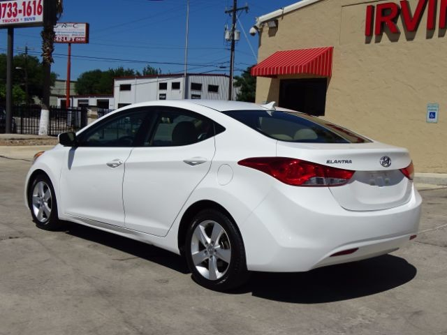 2013 Hyundai Elantra GLS San Antonio , Texas 5