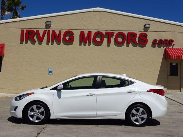 2013 Hyundai Elantra GLS San Antonio , Texas 6