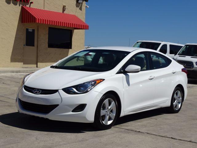 2013 Hyundai Elantra GLS San Antonio , Texas 7