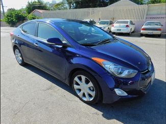 2013 Hyundai Elantra Limited | Santa Ana, California | Santa Ana Auto Center in Santa Ana California