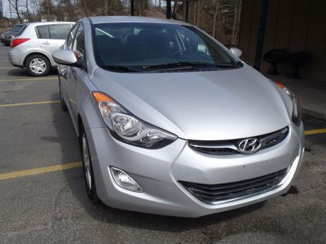 2013 Hyundai Elantra GLS PZEV in Shavertown