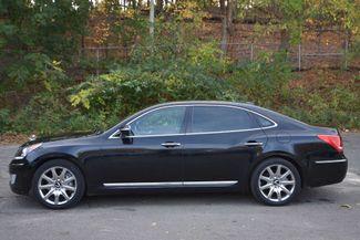 2013 Hyundai Equus Signature Naugatuck, Connecticut 1