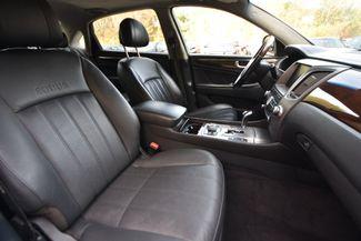 2013 Hyundai Equus Signature Naugatuck, Connecticut 10