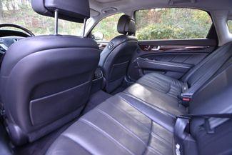 2013 Hyundai Equus Signature Naugatuck, Connecticut 11