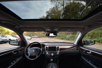 2013 Hyundai Equus Signature Naugatuck, Connecticut 13