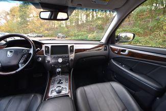 2013 Hyundai Equus Signature Naugatuck, Connecticut 16