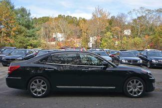 2013 Hyundai Equus Signature Naugatuck, Connecticut 5
