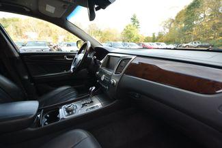 2013 Hyundai Equus Signature Naugatuck, Connecticut 9
