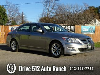 2013 Hyundai Genesis in Austin, TX