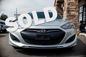 2013 Hyundai Genesis Coupe 2.0T | Bountiful, UT | Antion Auto in Bountiful UT