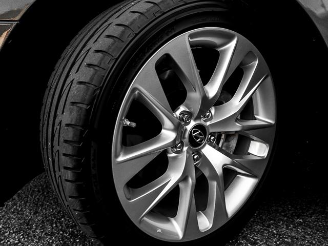 2013 Hyundai Genesis Coupe 3.8 Grand Touring Burbank, CA 13
