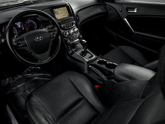 2013 Hyundai Genesis Coupe 3.8 Grand Touring Burbank, CA 22