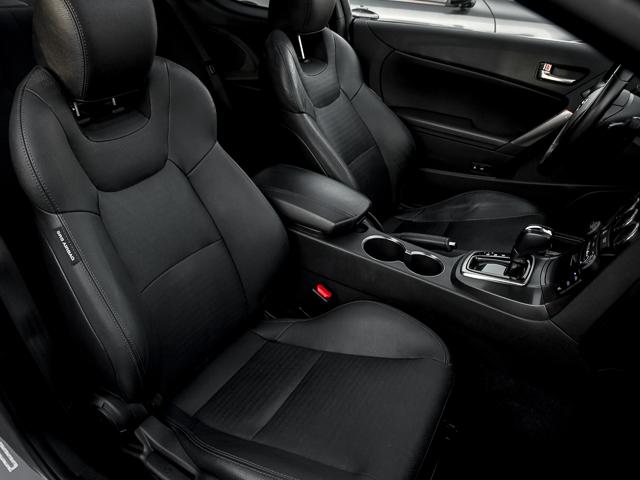 2013 Hyundai Genesis Coupe 3.8 Grand Touring Burbank, CA 26
