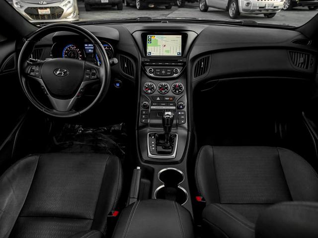 2013 Hyundai Genesis Coupe 3.8 Grand Touring Burbank, CA 8