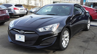 2013 Hyundai Genesis Coupe 2.0T East Haven, CT