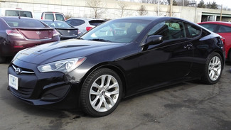 2013 Hyundai Genesis Coupe 2.0T East Haven, CT 1