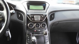 2013 Hyundai Genesis Coupe 2.0T East Haven, CT 10