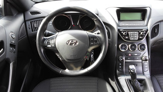 2013 Hyundai Genesis Coupe 2.0T East Haven, CT 11