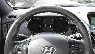 2013 Hyundai Genesis Coupe 2.0T East Haven, CT 13