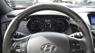 2013 Hyundai Genesis Coupe 2.0T East Haven, CT 14
