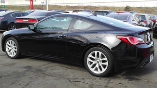 2013 Hyundai Genesis Coupe 2.0T East Haven, CT 2