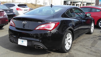 2013 Hyundai Genesis Coupe 2.0T East Haven, CT 26