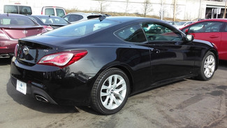 2013 Hyundai Genesis Coupe 2.0T East Haven, CT 27