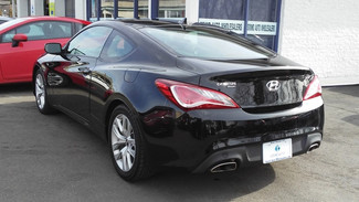 2013 Hyundai Genesis Coupe 2.0T East Haven, CT 29