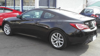 2013 Hyundai Genesis Coupe 2.0T East Haven, CT 30