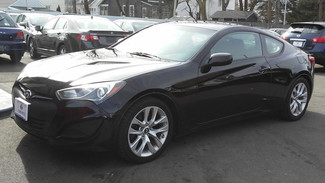 2013 Hyundai Genesis Coupe 2.0T East Haven, CT 31