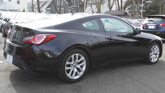 2013 Hyundai Genesis Coupe 2.0T East Haven, CT 5