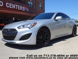 2013 Hyundai Genesis Coupe 2.0T | Houston, TX | American Auto Centers in Houston TX