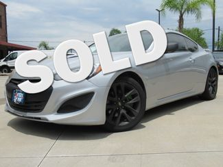 2013 Hyundai Genesis Coupe 2.0T | Houston, TX | American Auto Centers in Houston TX