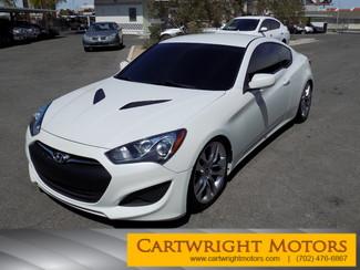 2013 Hyundai Genesis Coupe 2.0T Las Vegas, Nevada