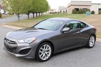 2013 Hyundai Genesis Coupe 2.0T Premium Mooresville, North Carolina
