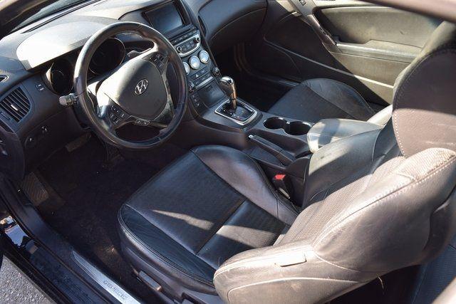 2013 Hyundai Genesis Coupe 3.8 Grand Touring Richmond Hill, New York 12