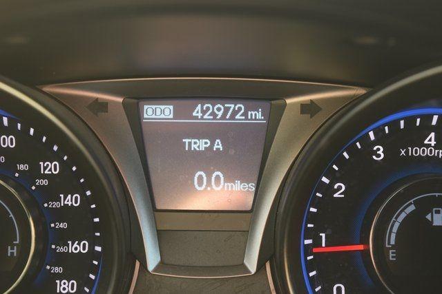 2013 Hyundai Genesis Coupe 3.8 Grand Touring Richmond Hill, New York 19