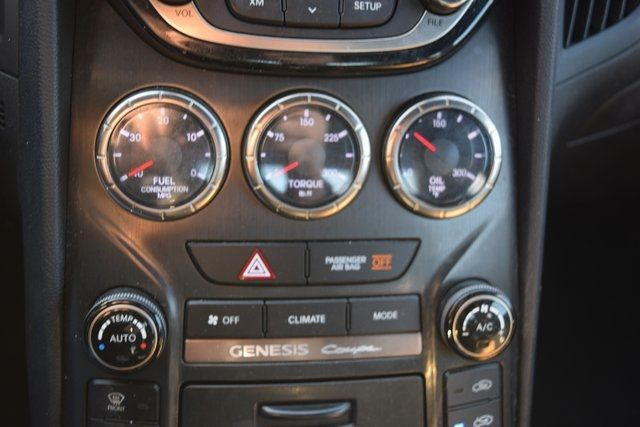 2013 Hyundai Genesis Coupe 3.8 Grand Touring Richmond Hill, New York 23