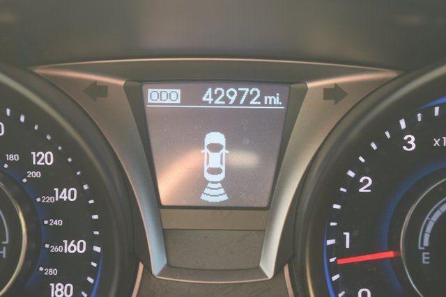 2013 Hyundai Genesis Coupe 3.8 Grand Touring Richmond Hill, New York 31