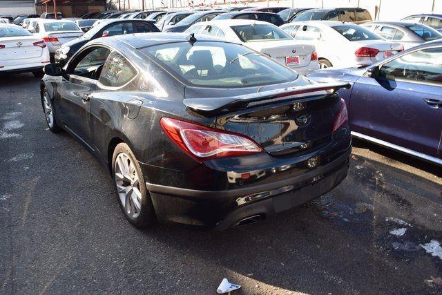 2013 Hyundai Genesis Coupe 3.8 Grand Touring Richmond Hill, New York 7