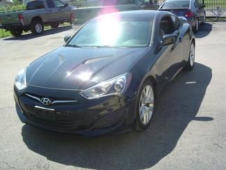 2013 Hyundai Genesis Coupe 2.0T Premium Auto San Antonio, Texas 1