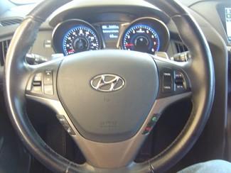 2013 Hyundai Genesis Coupe 2.0T Premium Auto San Antonio, Texas 11