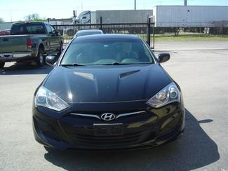 2013 Hyundai Genesis Coupe 2.0T Premium Auto San Antonio, Texas 2
